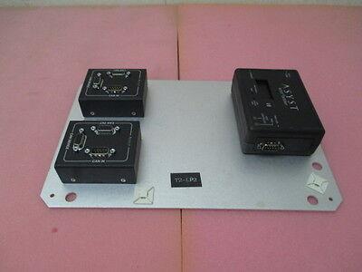Asyst Assembly, Asyst Scout Gateway, Communication Splitter, 4002-8414-01 398758