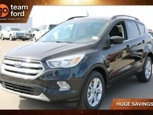 2018 Ford Escape SE, 200A, 4WD, 1.5L ECOBOOST, HEATED SEATS