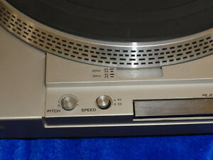 Sony Turntable. Cambridge Kitchener Area image 3