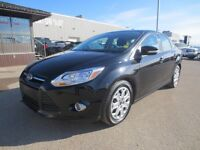 2012 Ford Focus SE Automatic and PST Paid