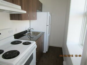 Apt in St Johns, $675, 1BR + hydro, electric heat (K513)