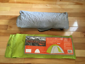 2 Person Dome Tent - Eagles Camp - Great Condition