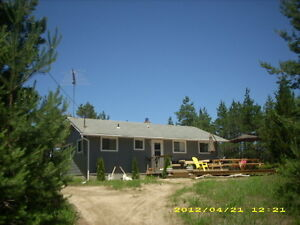 Lake Huron Beachfront Cottage now booking for 2017