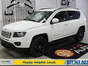 2015 Jeep Compass NORTH 4X4/AC/AUTO/POWER OPTIONS
