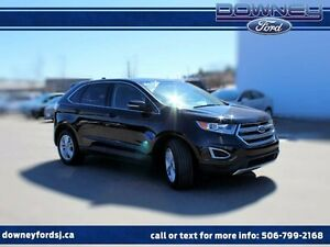 2016 Ford Edge SEL LEATHER AWD GPS BACKUP CAMERA