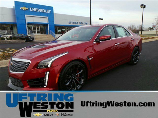 Image 1 of Cadillac: CTS Red 1G6A15S69G0150184