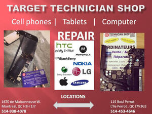 iPhone/Samsung/LG battery replacement Vaudreuil Dorion,Pincourt West Island Greater Montréal image 9