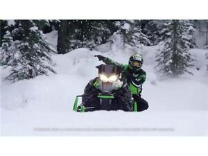 2017 ARCTIC CAT ZR SNO PRO SLEDS Peterborough Peterborough Area image 1