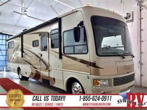 2008 National RV Dolphin DL34B – The Intelligent Way to RV