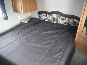 2008 Puma 27FQ Travel Trailer with Bunkbeds- Sleeps up to 9 Stratford Kitchener Area image 18