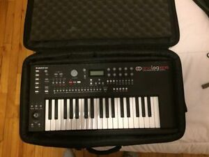 Elektron Analog Keys Synth Sequencer + CASE