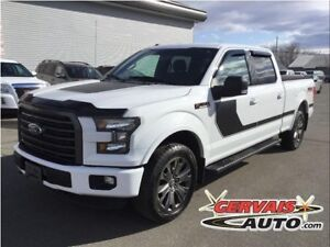 Ford F-150 XLT Sport Special Edition Fx4 4x4 V8 MAGS 2016