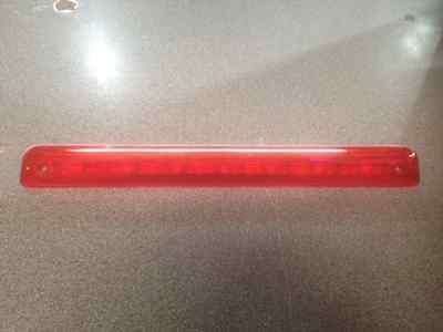 HYMER HELLA MOTORHOME CARAVAN 12V HIGH LEVEL BRAKE LAMP LIGHT