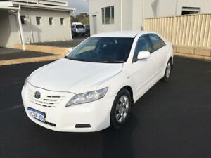 2008 TOYOTA Camry ALTISE Harvey Harvey Area Preview