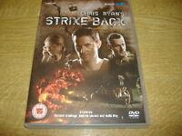 Strike Back DVD 2 Discs By Chris Ryan