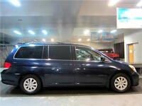2008 Honda Odyssey EX-L Leather Alloys Certified 100%CreditAppro