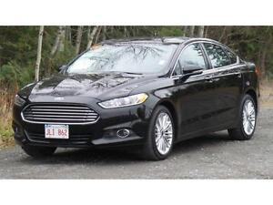 2016 Ford Fusion SE ( $2,000 PRICE DROP!)