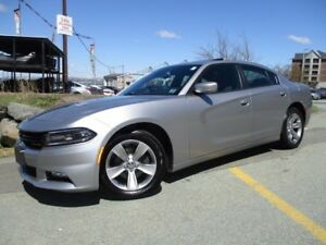 2016 Dodge CHARGER SXT V6 ONLY 16000 KMS, JUST REDUCED TO $24780