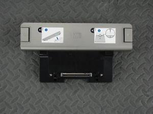 NEW! HP Docking Station KP080AA 120 Watts PLT 1.0 - 4 x USB