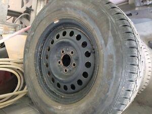 Sailun Winter Tires & Rims Gatineau Ottawa / Gatineau Area image 1