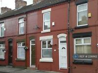 2 bedroom house in St Ives Grove, Liverpool, L13 (2 bed)