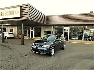 2016 Nissan Rogue Premium AWD - Tech, Nav, Full Load