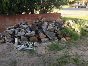 FREE GRANITE ROCKS Floreat Cambridge Area Preview