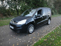 Citroen Berlingo 1.6HDi (90) L1 850 2015 L1850 Enterprise