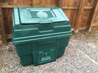 Coal bunker plastic **still available**