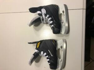 Kids Hockey Skates 6Y
