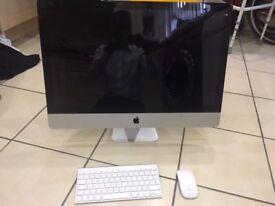 "Apple iMac A1312 27"" Desktop - MB952B/A (October, 2009)"