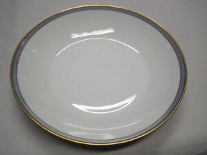 Rosenthal-Forma-2000-Gala-Azul-Diseno-Pasta-o-Sopas-Plato