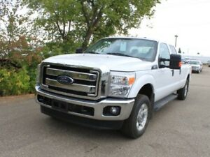 2016 Ford Super Duty F-250 SRW xlt 6.2L LWB