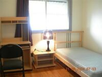 Quiet & clean one bedroom for rent in Banff Trail ~ Student only