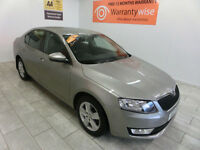 2013 Skoda Octavia 1.6TDI CR ( 105ps ) DSG SE ***BUY FOR ONLY £45 PER WEEK***
