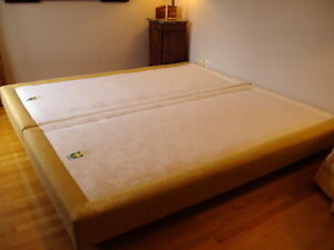 Extra Long Mattress Box Spring (Boxspring) X 2