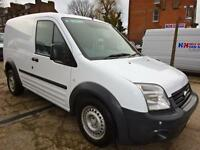FORD TRANSIT CONNECT T220 75 CLEAN RELIABLE VAN NORTH LONDON