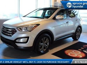 2013 Hyundai Santa Fe Sport 2.4 LUXURY AWD LEATHER CAMERA HEATED
