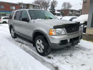 2004 Ford Explorer XLT            LIQUIDATION  1800$