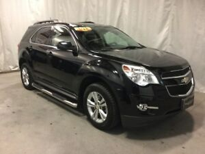2013 Chevrolet Equinox LT-BEAUTIFUL BLACK ,FRONT WHEEL DRIVE!!