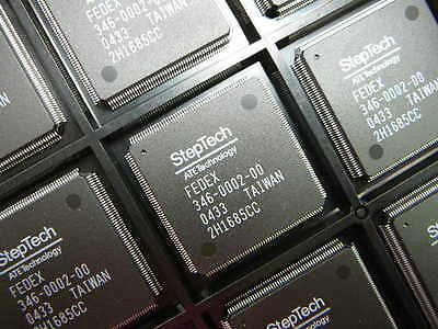 Atmel At8356287-0q3t Ic Integrated Circuit New Qty.1