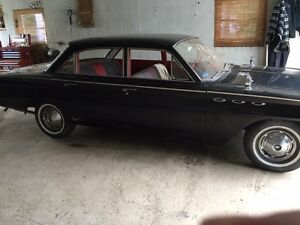1961 Buick special for sale