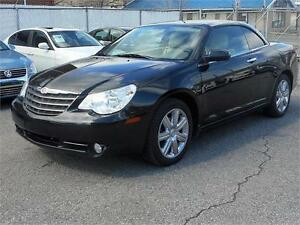 CHRYSLER SEBRING 200 LIMITED 2010 (BLUETOOTH, TOIT DUR, BAS KM)
