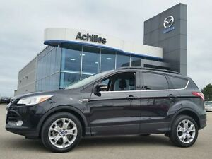 2013 Ford Escape SEL, Leather, Alloys, Nice Car