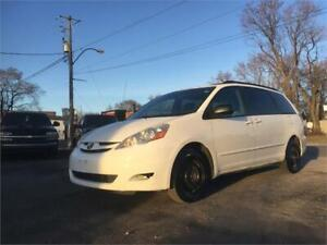 2008 Toyota Sienna LE FULL OPTION MECANIQUE A1