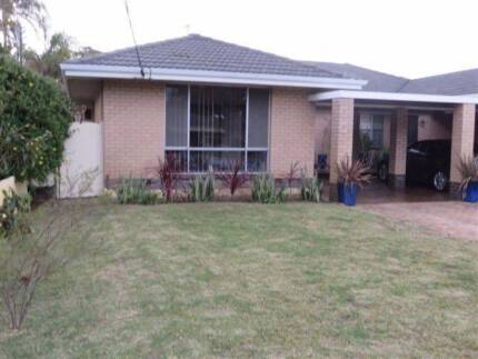 IMMACULATE, recently renovated & very spacious 2 x 1 duplex. Dianella Stirling Area Preview