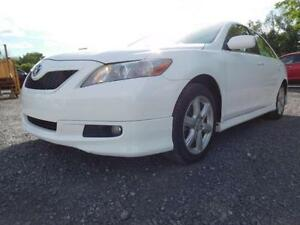 2007 Toyota Camry SE *** Pay Only $61.10 Weekly OAC ***