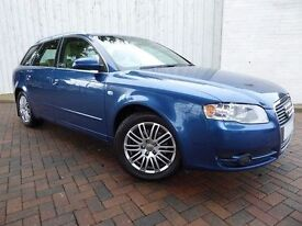 Audi A4 Avant 2.0 SE, Lovely Low 63,000 Genuine Miles Only, Fabulous Condition, Full Service History