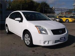 2009 NISSAN SENTRA 2.0 * LOADED * AUTOMATIC * REMOTE START *