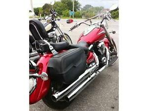2006 YAMAHA ROADSTAR Kawartha Lakes Peterborough Area image 2